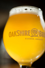 Oakshire Brewery - Eugene, Oregon - Photos - Stock images.
