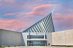 National Museum of the Marine Corps 18900 Jefferson Davis Highway Triangle, VA