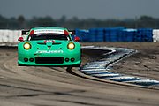 March 19-21, 2015 Sebring 12 hour 2015: Henzler/Sellers/Long, GER Falken Tire Porsche 991 RSR GTLM