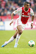 Onderwerp/Subject: Ajax - Eredivisie<br /> Reklame:  <br /> Club/Team/Country: <br /> Seizoen/Season: 2012/2013<br /> FOTO/PHOTO: Ryan BABEL ( Ryan Guno BABEL ) of Ajax. (Photo by PICS UNITED)<br /> <br /> Trefwoorden/Keywords: <br /> #00 $94 ±1355239233217 ±1355239233217<br /> Photo- & Copyrights © PICS UNITED <br /> P.O. Box 7164 - 5605 BE  EINDHOVEN (THE NETHERLANDS) <br /> Phone +31 (0)40 296 28 00 <br /> Fax +31 (0) 40 248 47 43 <br /> http://www.pics-united.com <br /> e-mail : sales@pics-united.com (If you would like to raise any issues regarding any aspects of products / service of PICS UNITED) or <br /> e-mail : sales@pics-united.com   <br /> <br /> ATTENTIE: <br /> Publicatie ook bij aanbieding door derden is slechts toegestaan na verkregen toestemming van Pics United. <br /> VOLLEDIGE NAAMSVERMELDING IS VERPLICHT! (© PICS UNITED/Naam Fotograaf, zie veld 4 van de bestandsinfo 'credits') <br /> ATTENTION:  <br /> © Pics United. Reproduction/publication of this photo by any parties is only permitted after authorisation is sought and obtained from  PICS UNITED- THE NETHERLANDS
