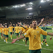 Australia Socceroos World Cup Campaign 2006