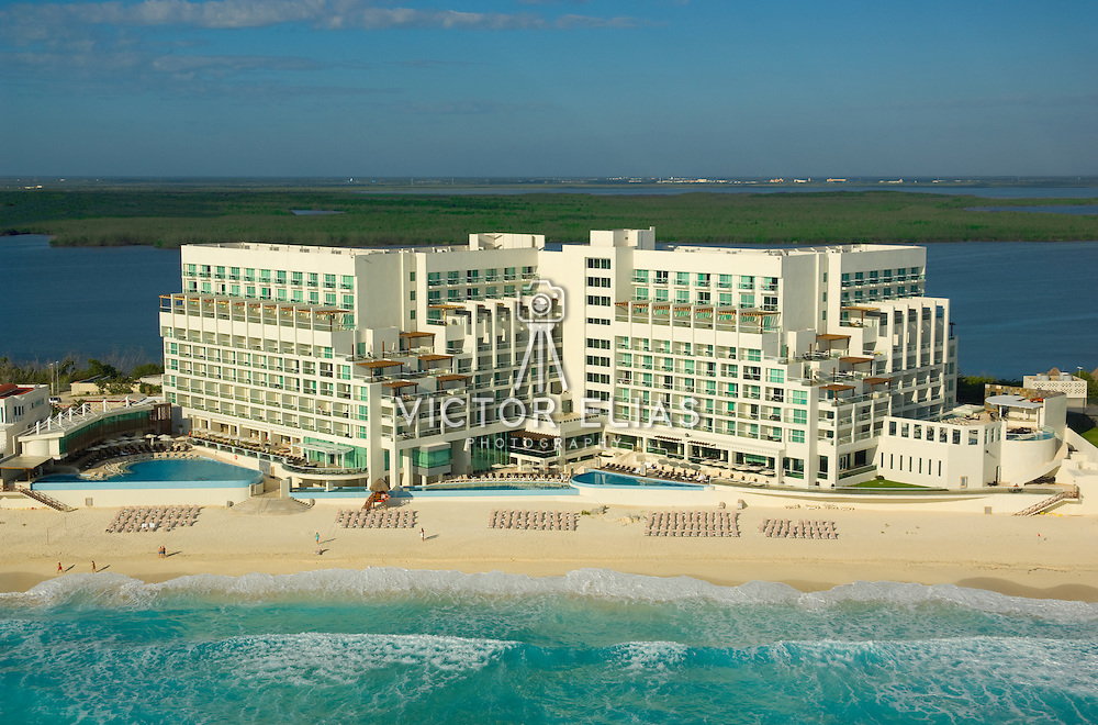 Palace Resorts.Cancun, Q.Roo. Mexico..© Victor Elias/www.vplphoto.com