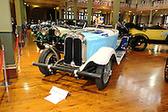 1928 Auburn 8-115 Speedster Replica.RACV Motorclassica.The Australian International Concours d'Elegance & Classic Motor Show.Royal Exhibition Building .Carlton, Melbourne, Victoria.October 22nd 2011.(C) Joel Strickland Photographics.Use information: This image is intended for Editorial use only (e.g. news or commentary, print or electronic). Any commercial or promotional use requires additional clearance.