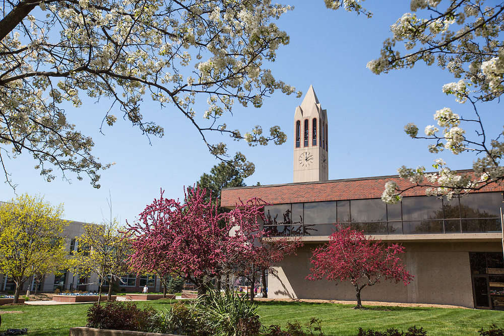 Campus<br /> <br /> April 13, 2016