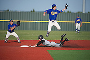 Raiders vs Kennedale May 5 2013