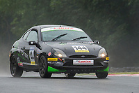 #144 Gary JONES Ford Puma  during CSCC Cartek Motorsport Modern Classics with Cartek Motorsport Puma Cup as part of the CSCC Oulton Park Cheshire Challenge Race Meeting at Oulton Park, Little Budworth, Cheshire, United Kingdom. June 02 2018. World Copyright Peter Taylor/PSP.