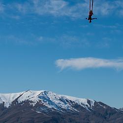 Aerials & BASE at Coronet Peak