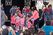 Modeshow Franeker voorjaar 2015
