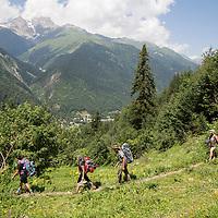 Transcaucasian Trail