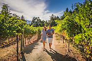Calistoga Ranch, Calistoga, Napa Valley, California