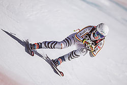 04.02.2019, Are, SWE, FIS Weltmeisterschaften Ski Alpin, Damen, Abfahrt, 1. Training, im Bild Michaela Wenig (GER) // Michaela Wenig of Germany during 1st Ladies Dwonhill Training of the FIS Ski Alpine World Championships 2019 in Are, Sweden on 2019/02/04. EXPA Pictures © 2019, PhotoCredit: EXPA/ Johann Groder