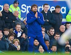 171223 Everton v Chelsea