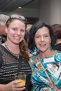 Kelly Hedger & Fiona Hofmeyer. RLB 40th Birthday, Hilton. Photo Shane Eecen Creative Light Studios