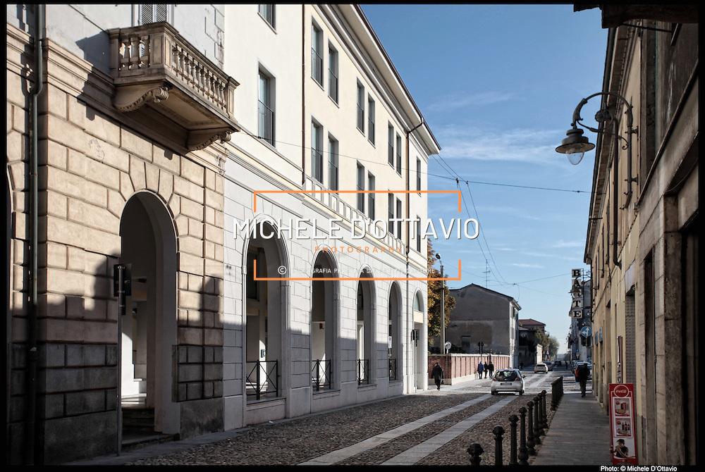 Novara Residenza Perrone Edisu