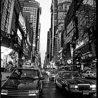 New York City, New York. United States of America. January, 2003 Photo: Tito Herrera/www.titoherrera.com Images of New York City from 2003. Photo by: Tito Herrera / www.titoherrera.com