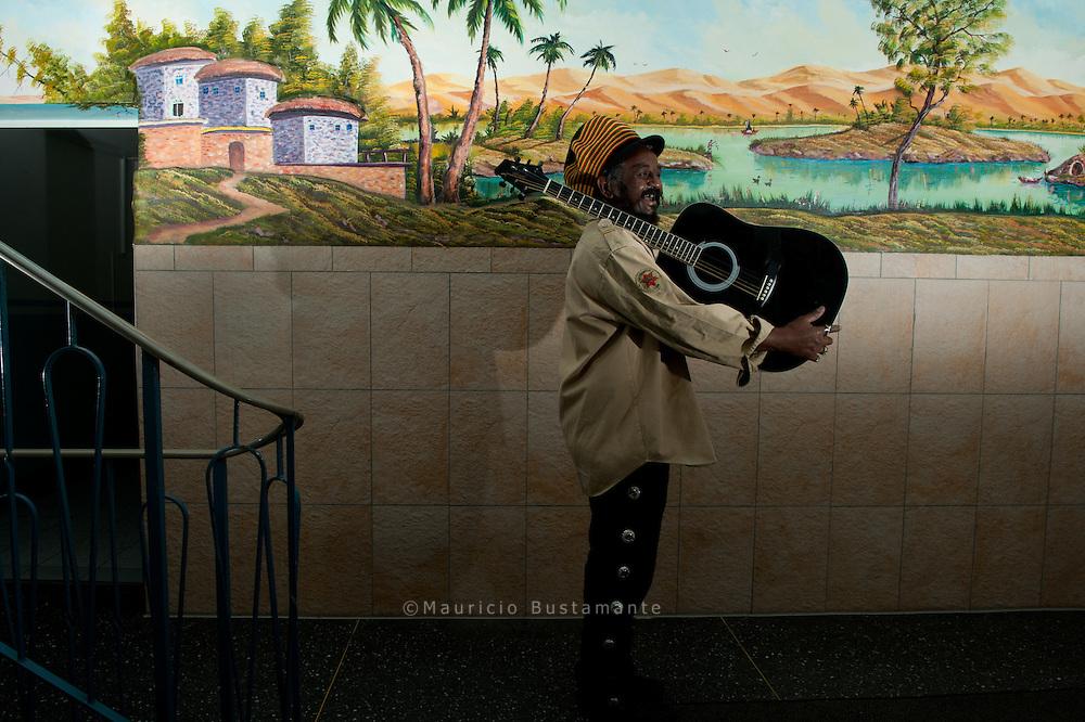 Die Einrichtung Billbrookdeich wird seit vielen Jahren zur Unterbringung von obdachlosen allein stehenden Männern genutzt.