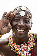 Kenya - Portraits