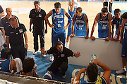 DESCRIZIONE : Bormio Torneo Internazionale Gianatti Finale Italia Croazia <br /> GIOCATORE : Carlo Recalcati<br /> SQUADRA : Nazionale Italia Uomini <br /> EVENTO : Bormio Torneo Internazionale Gianatti <br /> GARA : Italia Croazia<br /> DATA : 04/08/2007 <br /> CATEGORIA : Timeout<br /> SPORT : Pallacanestro <br /> AUTORE : Agenzia Ciamillo-Castoria/G.Cottini<br /> Galleria : Fip Nazionali 2007 <br /> Fotonotizia : Bormio Torneo Internazionale Gianatti Finale Italia Croazia<br /> Predefinita :
