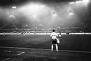 Roma, stadio Olimpico 8 aprile 2013. Christian Mantuano / Oneshot
