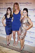 l to r: Jojo, Guest, and Gretta Monihan at The Junior Smile Couture Event 2009 Benefiting Operation Smile In Association with the C.E.M Group held at Captiale on April 23, 2009 in New York City.
