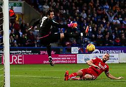 - Mandatory by-line: Matt McNulty/JMP - 10/12/2016 - FOOTBALL - The John Smith's Stadium - Huddersfield, England - Huddersfield Town v Bristol City - Sky Bet Championship