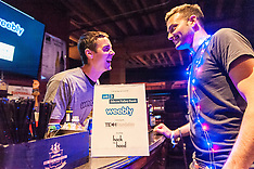 SVB + Weebly TC Disrupt Happy Hour 9.8.14