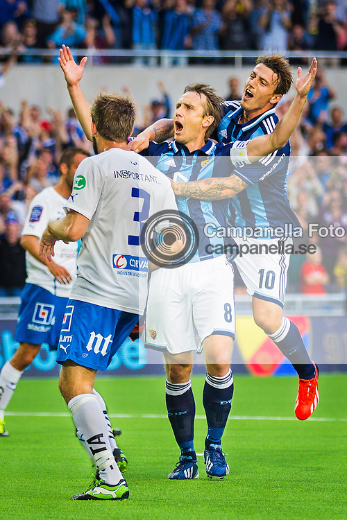 Stockholm 2013-07-2:  <br />