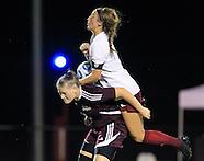 OC Women's Soccer vs Bethel College - 9/7/2013