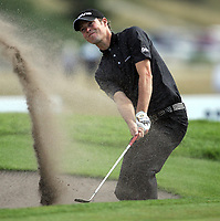 Golf   3-6 august  2006  <br /> Enter Card Scandinavian Masters 2006<br /> Barsebäck G&CC<br /> Foto: Dagfinn Limoseth, Digitalsport <br /> <br /> <br /> David Carter , ENG