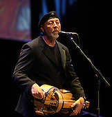 Richard Thompson Barbican London 15th January 2009