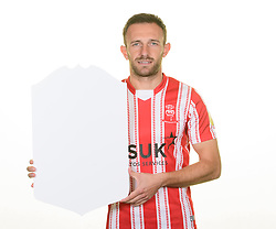 2018/19 Fifa Ultimate Team (FUT) - Lincoln City's Neal Eardley<br /> <br /> Picture: Chris Vaughan Photography for Lincoln City<br /> Date: September 13, 2018