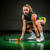 Dynamic Athletic portraiture for McDaniel College for marketing & advertising on their Athletic website, the School's main site, as well as in use for print marketing and fundraising engagement.