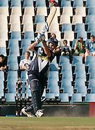 CLT20 - Match 8 Bushrangers v Stags