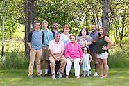 Williams Family 2016