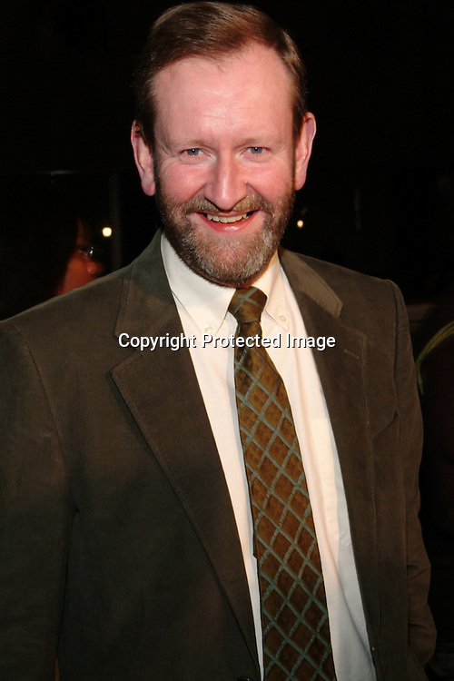 Arthur Lapin, producer<br />&ldquo;In America&rdquo;Film Premiere <br />Academy of Motion Picture Arts and Sciences, Samuel Goldwyn Theatre<br />Beverly Hills, CA, USA  <br />Thursday, November, 20, 2003<br />Photo By Celebrityvibe.com/Photovibe.com