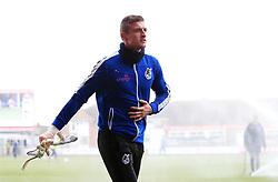 Adam Smith of Bristol Rovers - Mandatory by-line: Matt McNulty/JMP - 27/04/2019 - FOOTBALL - Highbury Stadium - Fleetwood, England - Fleetwood Town v Bristol Rovers - Sky Bet League One
