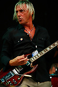 Paul Weller V Stage, V2006, UK