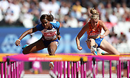 London: 2017 IAAF World Championships - Day Eight - 11 Aug 2017