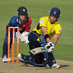Hampshire v Kent | T20 | 21 July 2013