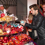 NLD/Hilversum/20151207- Sky Radio's Christmas Tree for Charity, Ruud Feltkamp