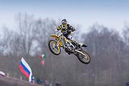 Dutch MX GP 2013 action