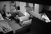 The House of Mercy is a shelter for the Homeless located in Rochester, NY.