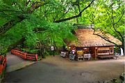 Mizutani-chaya, Nara, Japan