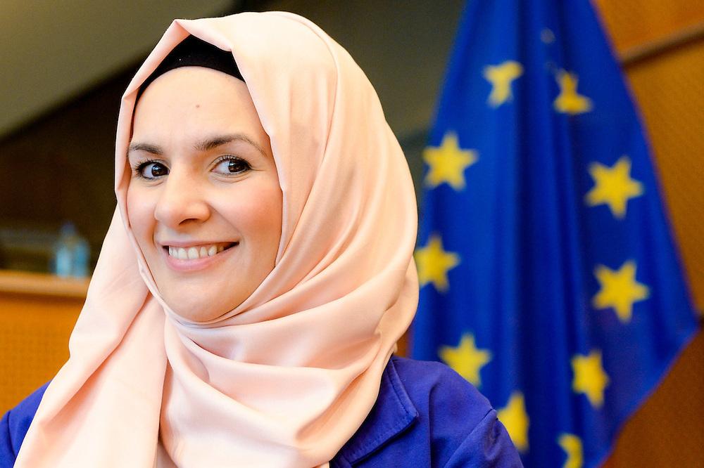 SETA - Launch of the Islamophobia Report 2015