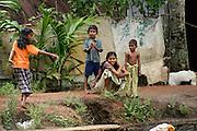 India Trip 2005