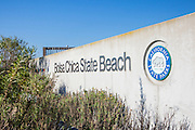Bolsa Chica State Beach Huntington Beach California