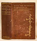 MONGOLIA & SIBERIA BOOK GALLERY