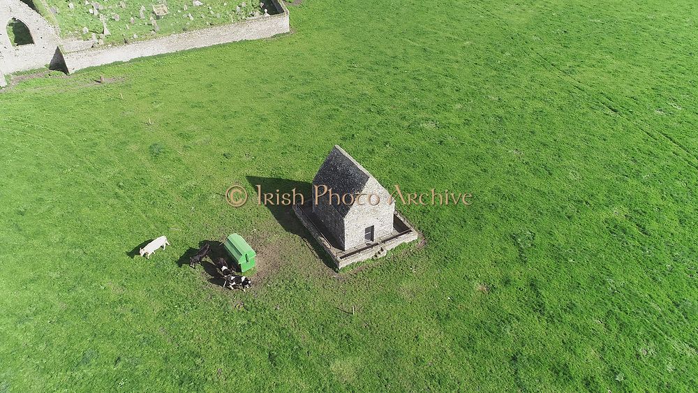 Louth Village Saint Mcochtas, church, abbey,  Louth, Village, Church, Abbey, Aerial Images photo aerial photos