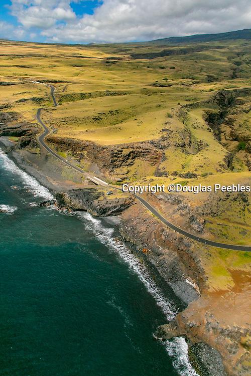 South Maui Coastline, Maui, Hawaii