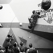 Bloc Fest @ Mile End Climbing Wall